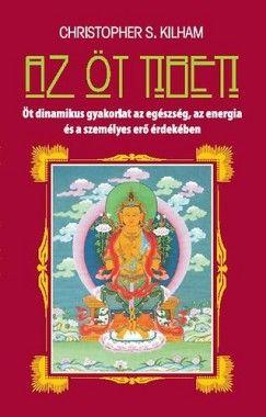 Az öt tibeti gyakorlat hathatós befolyást gyakorolt rám, amióta csak 1976-ban felfedeztem őket. Most, hogy lehetőségem adódott e könyv megírására, megoszthatom mindazt, amit tudok róluk, és ismertetést nyújthatok egyéb rokon jóga módszerről és gondolatról.A jóga általam történő felfedezése nem tűnik egyébnek a gondviselés egy cselekedeténél. Nem gondolom magamat eléggé okosnak ahhoz, hogy megtervezhettem volna azt a csodálatos kalandot, ami a jóga és a meditáció kegyelméből megadatott…