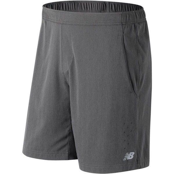 "New Balance Men's 9"" Tournament Tennis Shorts"