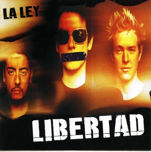 """""""Libertad"""" La Ley"""