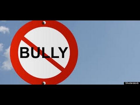 Silent Bullying - Poetry Reading by Laura Crean