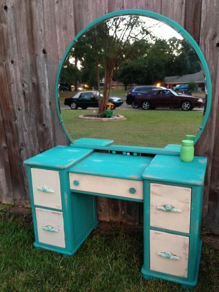 Refurbished Furniture/vintage Items