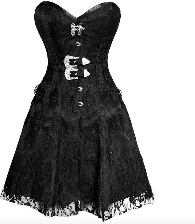 Best 25  Corset dresses ideas on Pinterest | Corsets, Corset ...