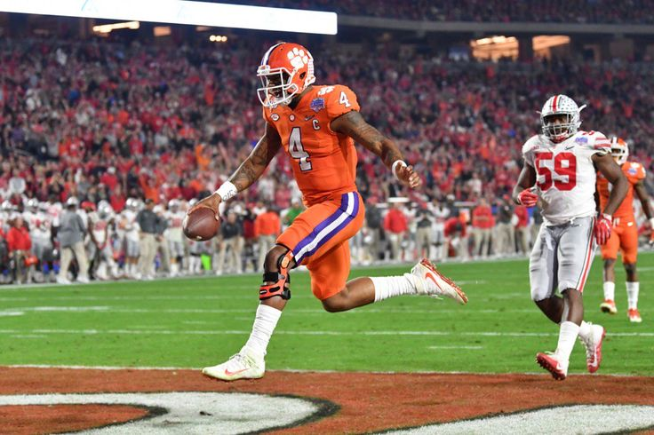 CFP Semifinal: Playstation Fiesta Bowl—Clemson Gets What It Wants And Hands Urban Meyer Something He's Never Had