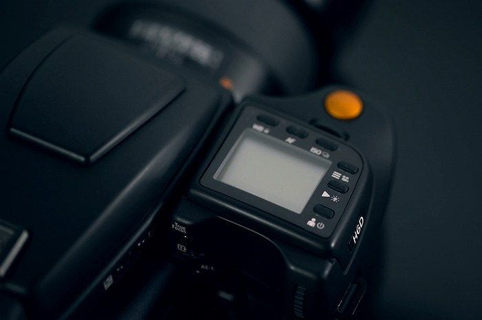 Hasselblad H6D-100c Comparison Review - Full Frame Out-Performs Medium Format Canon is known for having really good color science, and due to that, adding the tiniest amount of vibrance to your images can shrink the gap significantly to a point where they are difficult to tell apart. The Canon 5DS R is one of those cameras that ... #canoncameras