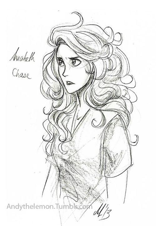 37 best Annabeth Chase