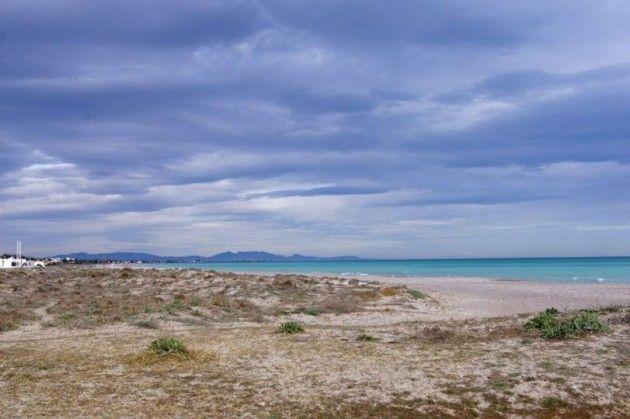 Playa de l'Almarda