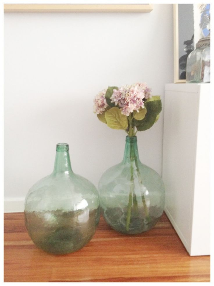 Hortensias casi de verdad - Deco & Living