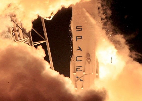 Implication of sabotage adds intrigue to SpaceX investigation - The Washington Post