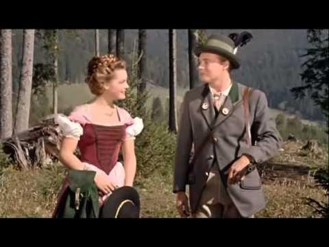 Film Sissi 1955