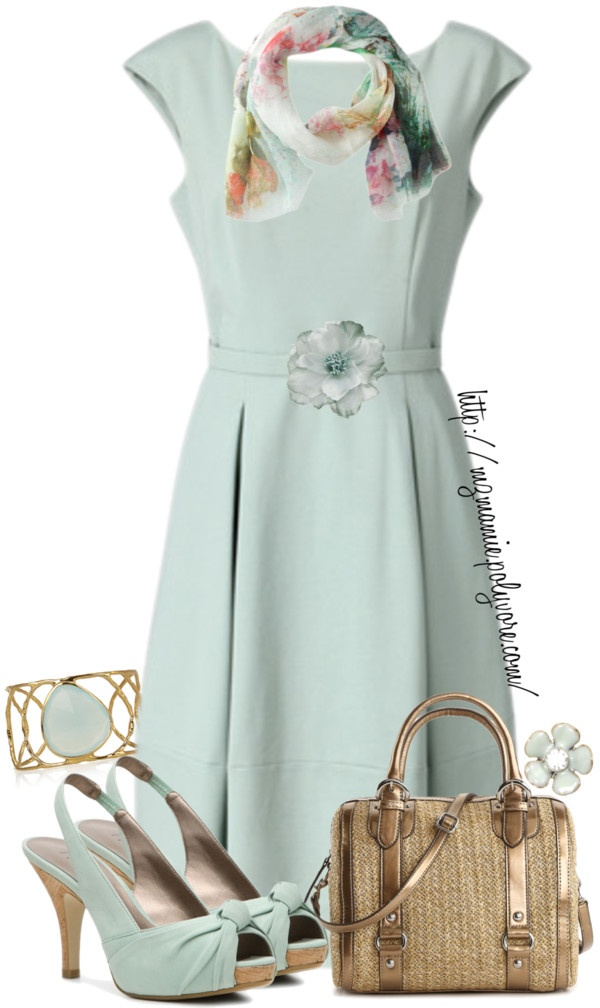 """""""Untitled #891"""" by mzmamie on Polyvore"""