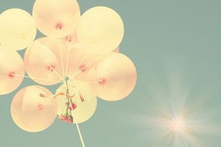 balloons in life