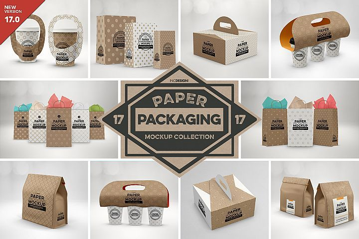 Download Pin On Packaging Mockup