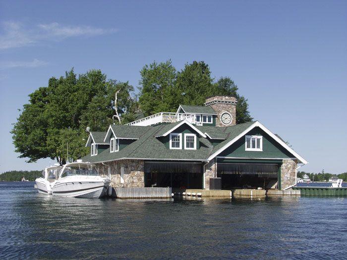Address LED - garage names? | Boathouses Are Grand ...