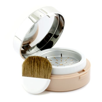 Супер-Сбалансированная Пудра с Фактором SPF 15 - #2.5 Натуральный ( MF ) - Клиник - Косметика и макияж