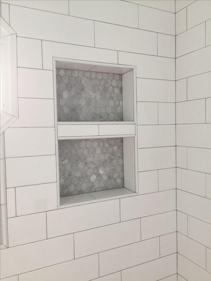 best 20 grey grout ideas on pinterest white tiles grey grout subway tile and subway tile showers. Black Bedroom Furniture Sets. Home Design Ideas