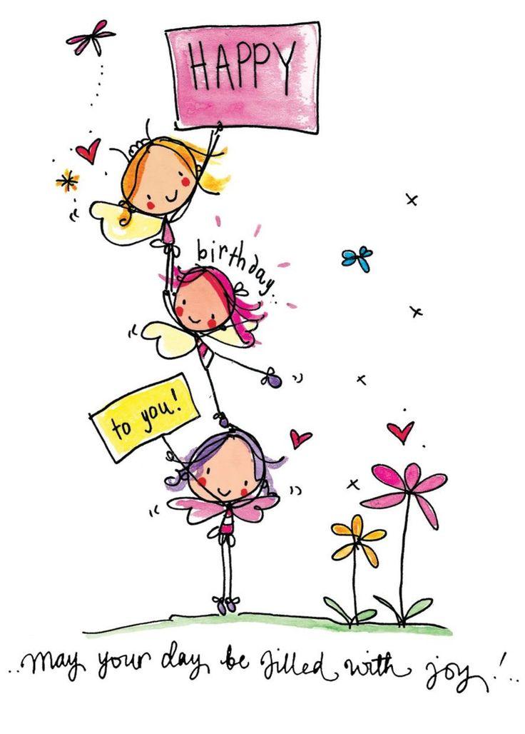 Happy birthday Claudi. Love Nan & Poppy.