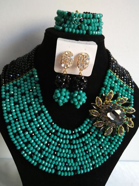 272 best images about nigerian beads jewelry set on for How to make african jewelry crafts