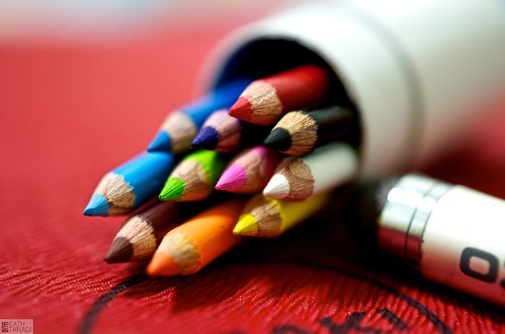 color my life!