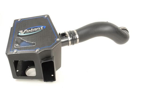 Volant 1997-2004 Toyota Tacoma/ 1997-2000 Toyota 4Runner L4 2.7L Pro5 Closed Box Air Intake System