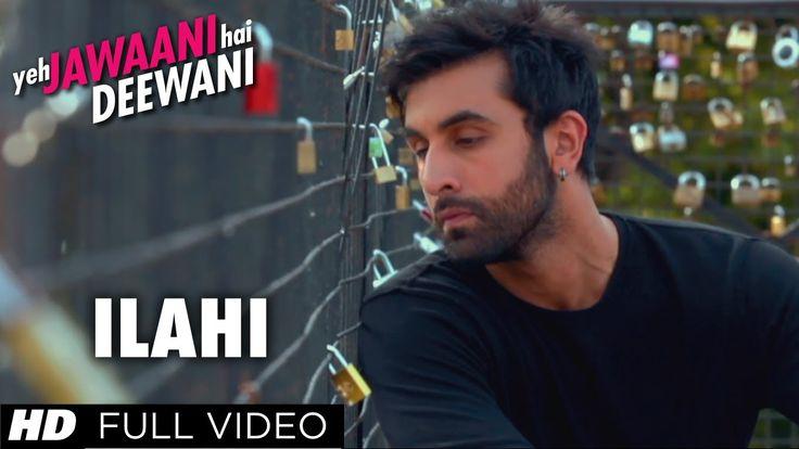 Ilahi Yeh Jawaani Hai Deewani Full Video Song | Ranbir Kapoor, Deepika P...