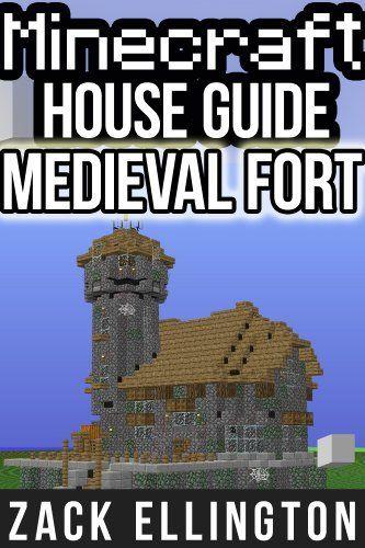 Minecraft House Guide: Medieval Fortress by Zack Ellington. $3.29. Author: Zack Ellington. 31 pages. Publisher: Ellington Marketing, LLC (May 12, 2012)