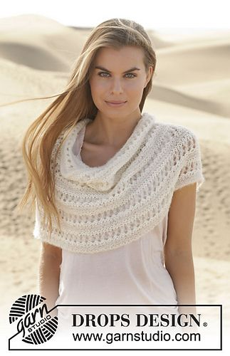 Free pattern on Ravelry Let's Fall In Love by Drops Design 154-25