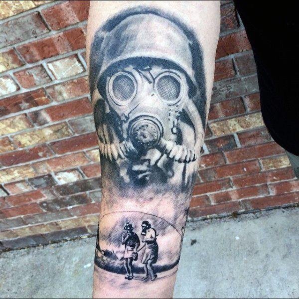 1000 Ideas About Men S Forearm Tattoos On Pinterest: 1000+ Ideas About Forearm Tattoos On Pinterest