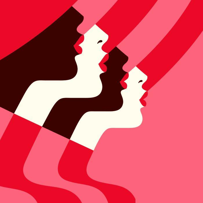 Malika Favre   Baci Di Dama