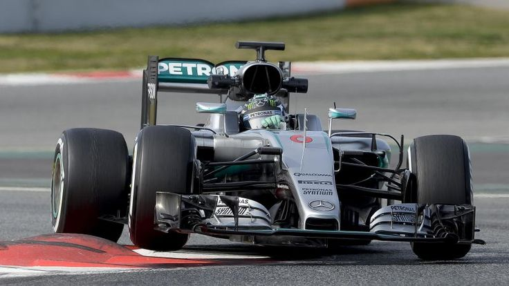Grand Prix de Bahreïn 2016 : actualités, photos et vidéos en direct - Formule 1 - Eurosport