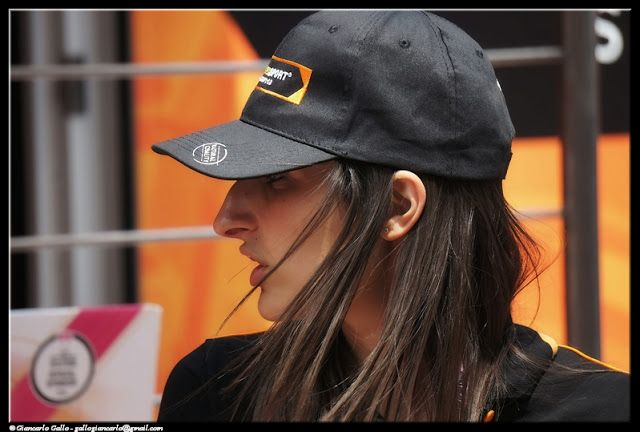 fotografie e altro...: Cappellino nero - photographic processing (315)