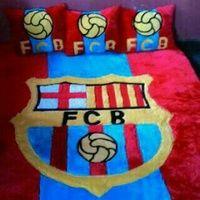 karpet raspur barcelona
