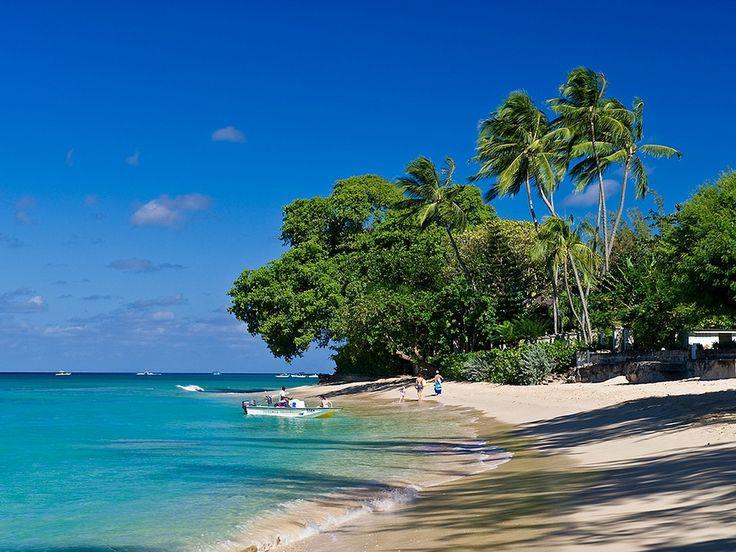 Gibbs Beach #Barbados http://barbados.exceptionalvillas.com/luxury-vacation-rentals-barbados-beaches