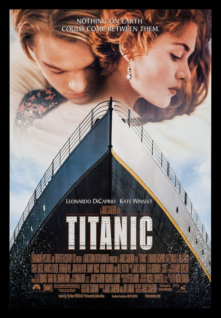 Titanic is a 1997 disaster film directed, written, co-produced and co-edited by James Cameron about the sinking of the RMS Titanic. Description from sheetmusicdownload.in. I searched for this on bing.com/images