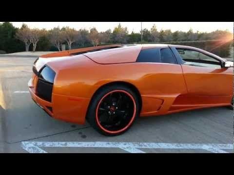 Lamborghini Replica for sale murcielago lp640 LIKE- Aventador Diablo gallardo veyron ferrari - (More info on: https://1-W-W.COM/Bowling/lamborghini-replica-for-sale-murcielago-lp640-like-aventador-diablo-gallardo-veyron-ferrari/)