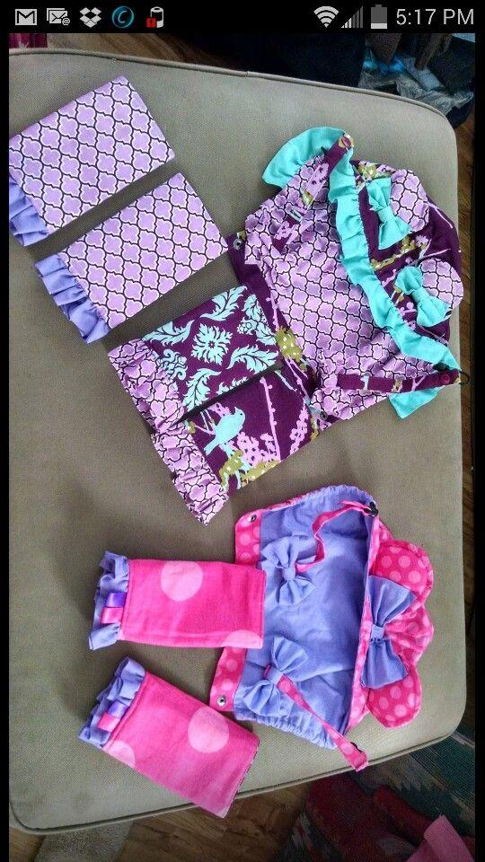 Tula ideas for hoods