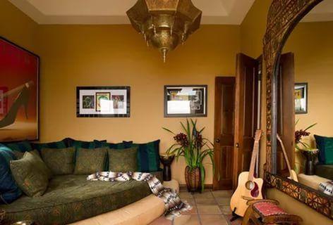 комната в марокканском стиле фото: 12 тыс изображений найдено в Яндекс.Картинках