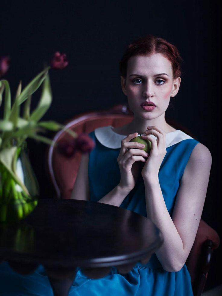 Model: Sarah Eckardt www.lindajansdotter.se