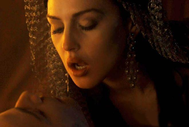 Monica Belluci Sex Videos 93