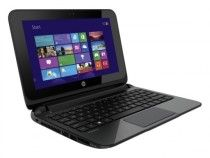 HP TouchSmart 10 – an inexpensive touchscreen netbook by HP #HP visit: toptopgadgets.com