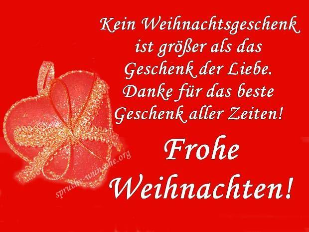 Frohe Weihnachten Sprüche Für Mein Schatz.Frohe Weihnachten Schatz Sprüche Geschenkideen