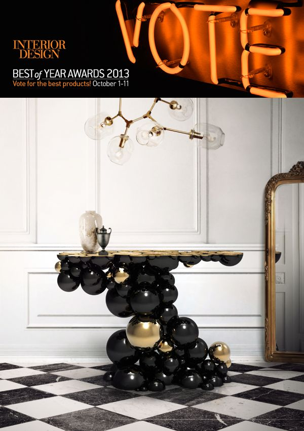 161 best Boca do Lobo - Exclusive Design images on Pinterest - boca do lobo sideboard designs
