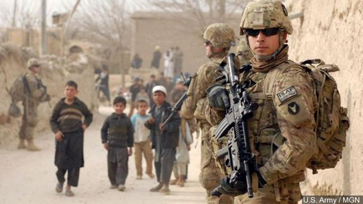 US preparing to expand Iraq-war to Syria - The United States is reportedly preparing to extend the just-started war on the radical groups in Iraq to neighboring Syria, heading toward a controversial war that Washington sought to engage in to o...