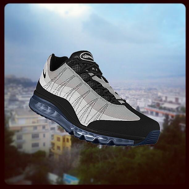 #airmax iD greek mornings designed with Nike PHOTOiD: http://photoid.nike.com/shoe-detail/116784.htm