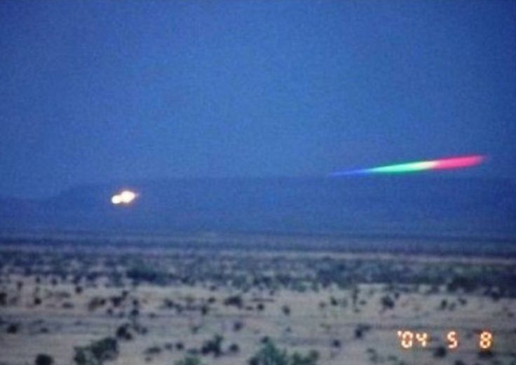 Lights in Marfa, TX: UFO's or is there another explanation? For years now, travelers near Big Bend National Park have been puzzled by mysterious lights that appear almost every night to travelers along US Highway 67/90. Travelers have described the lights in various ways, but the majority reports a single round ball of yellowish green light...
