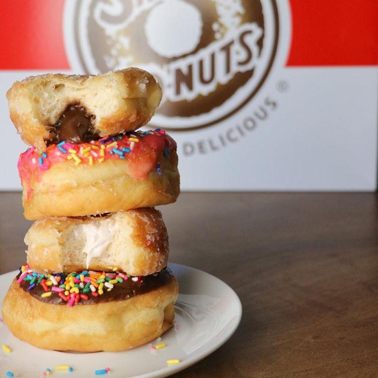 #shipleys #donuts