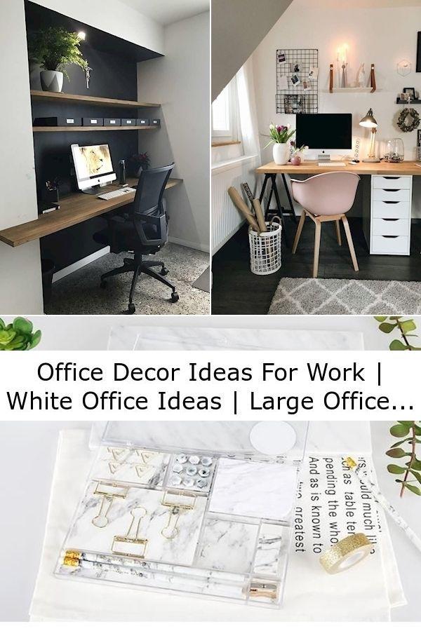 Small Office Interior Design Ideas Makeover Room Home Decor