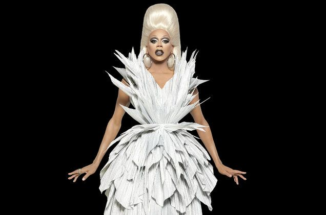 'RuPaul's Drag Race' Scores 8 Emmy Noms, Including Outstanding Reality-Competition Program   Billboard