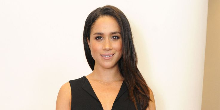 This Is What Meghan Markle's Royal Title Will Be If She Marries Prince Harry  - ELLEUK.com