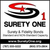 Due to credit or financial statement weakness, some applicants have difficulty finding a bonding company that will serve them.  We can, and we will!  Surety One, Inc. offers non-standard surety bond AND fidelity bond terms.  (800) 373-2804 to discuss or visit us at www.SuretyOne.org #suretybond #suretybonds