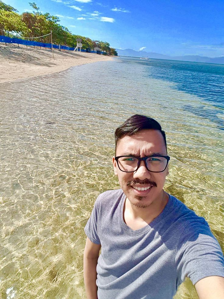 @Aquaria Beach Resort, Playa Calatagan Batangas